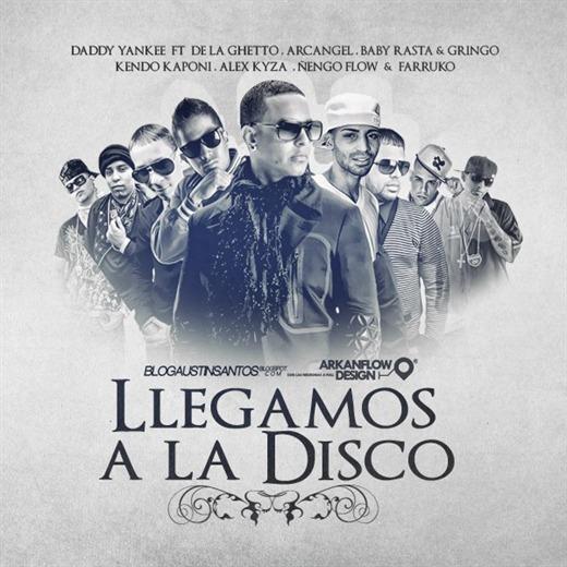 Lo nuevo de Daddy Yankee