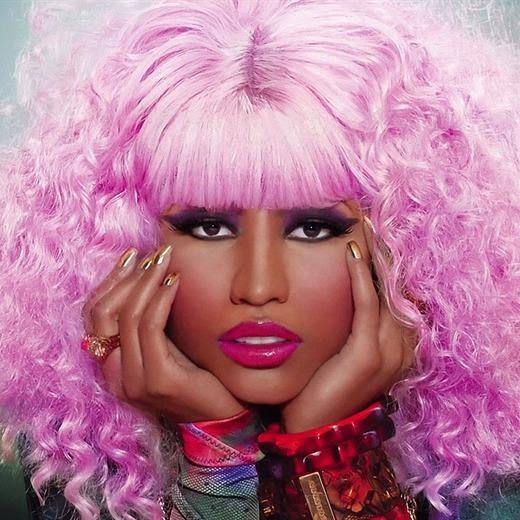 Nicki Minaj sacará nuevo disco en 2014