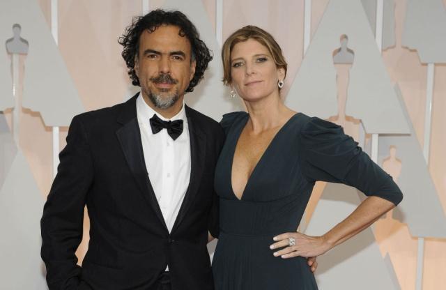 Las redes se inundan de felicitaciones para Iñárritu