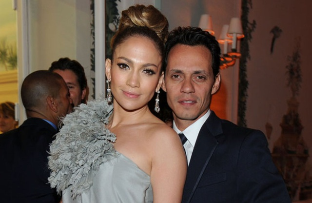 Marc Anthony fue el primero en leer la autobiografía de Jennifer Lopez