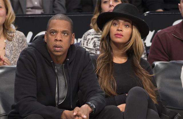 Beyoncé y Jay Z alquilan una mansión de 150.000 dólares al mes en Los Ángeles