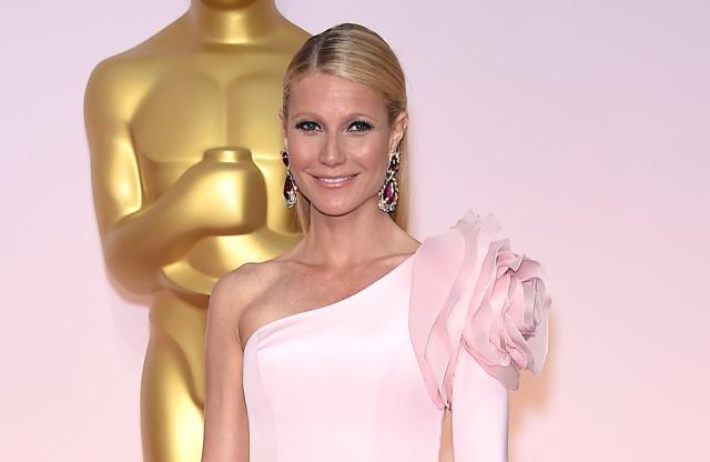Gwyneth Paltrow se siente mejor que nunca