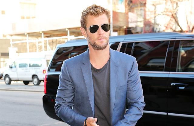 Chris Hemsworth encuentra Los Ángeles 'sofocante'