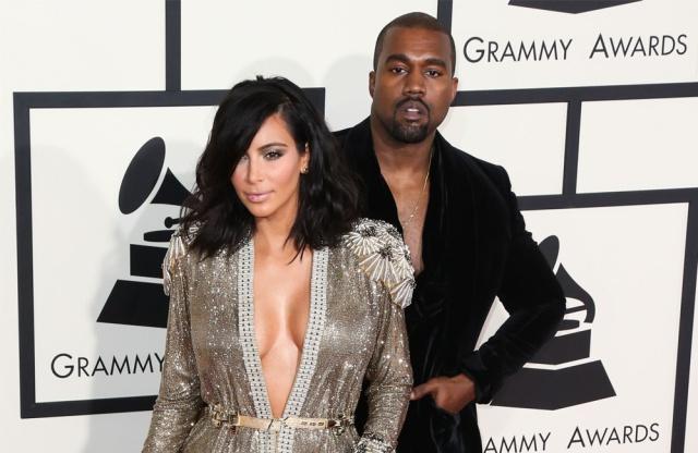 Lo que Kim Kardashian hace para quedarse embarazada