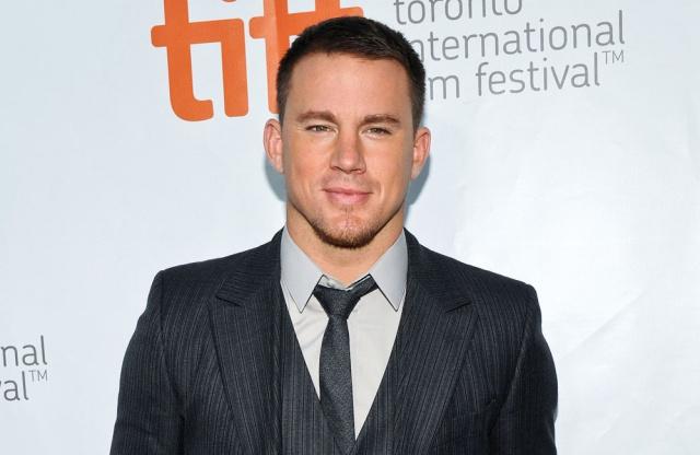 Channing Tatum podría protagonizar la secuela de 'Los Cazafantasmas'