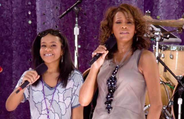 Chaka Khan: 'Whitney Houston estaría destrozada si viera a Bobbi'