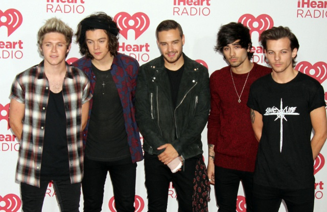 One Direction pierde un bonus de 15 millones de dólares tras la marcha de Zayn Malik