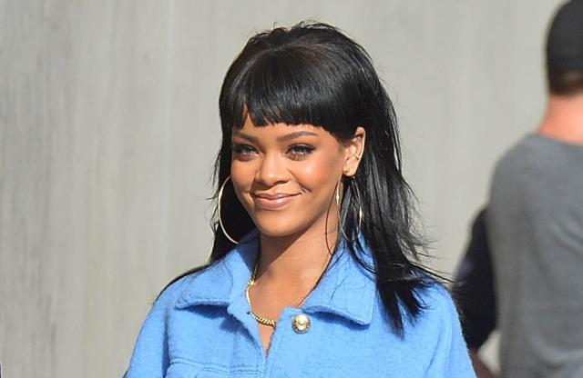 Rihanna disfruta gastando bromas pesadas