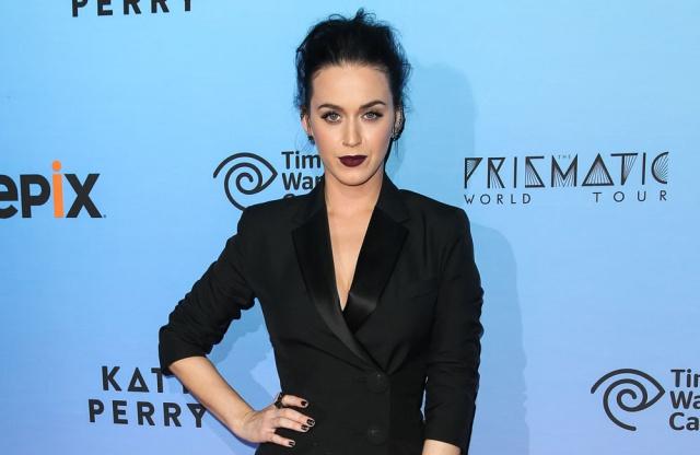 Katy Perry soborna a sus empleados para que le regalen pizza