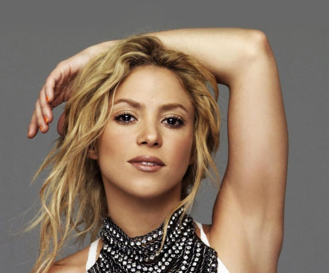 Shakira y sus records