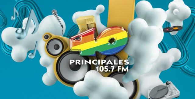 ¡Sintoniza 105.7FM!