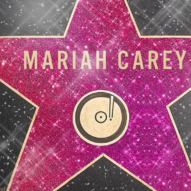 Ya era hora: Mariah tendrá su estrella