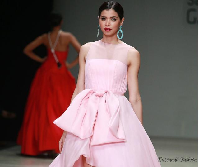 Mercedez-Benz Fashion Week Panamá