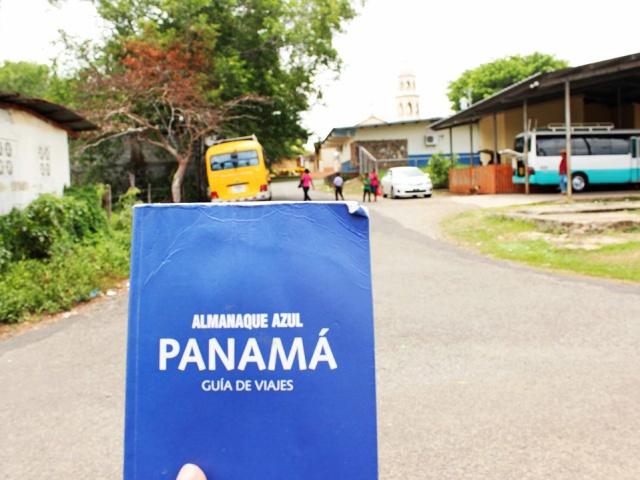 ¿Ya conoces el Almanaque Azul?