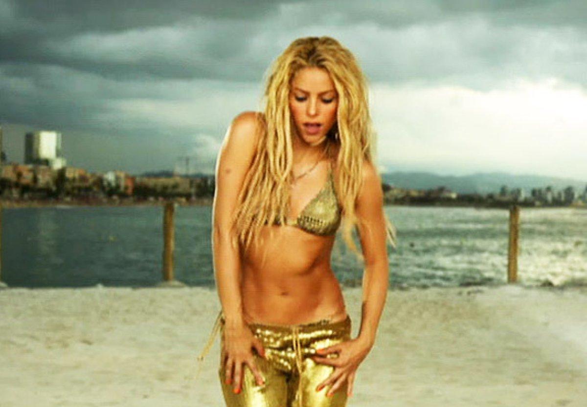 Celebramos a Shakira