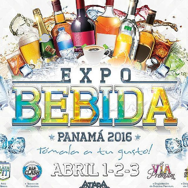 Llegó ExpoBebida