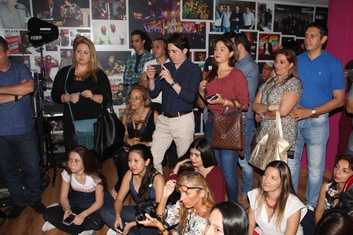 Showcase Andrés Cepeda