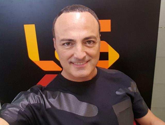 Luis Lopez WDM