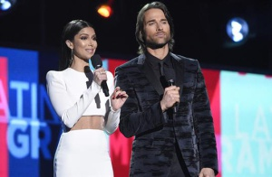 Grammys Latinos 2016