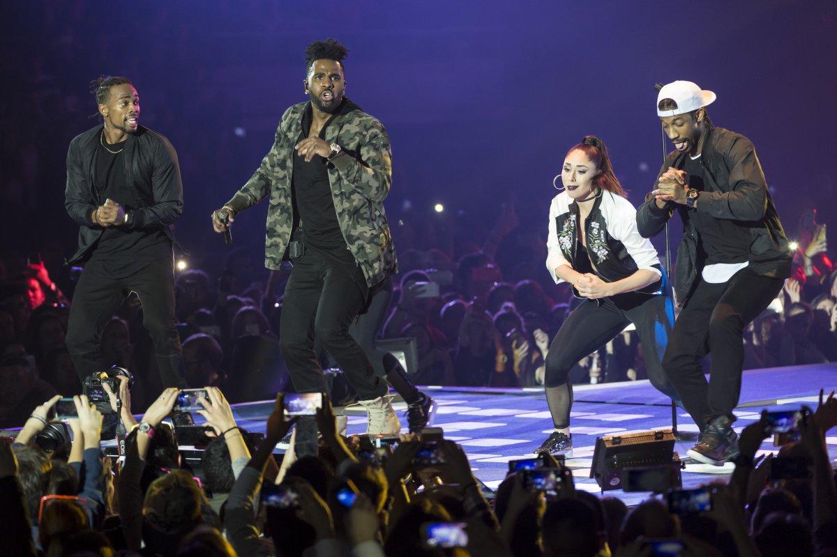 LOS 40 Music Awards