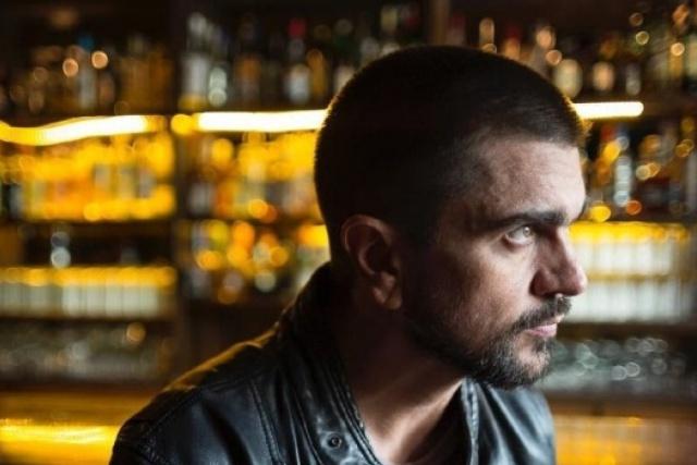 Juanes en concierto Nobel
