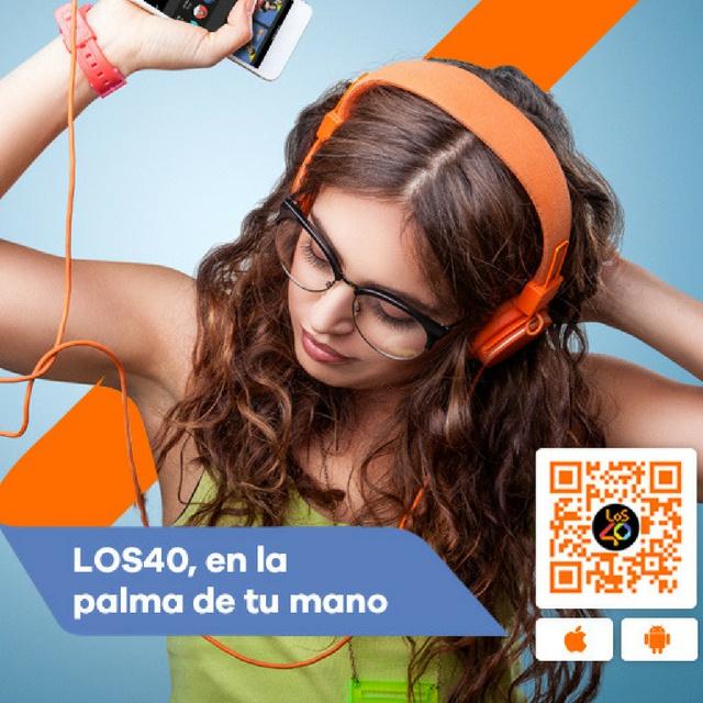 Nueva App LOS40