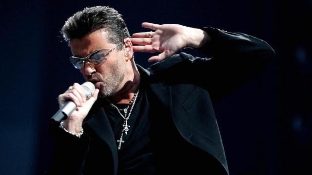 5 momentos increíbles de George Michael