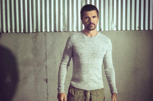 Hermosa Ingrata de Juanes