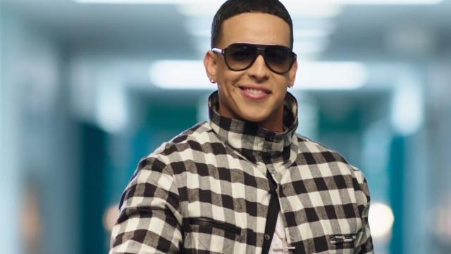 Cumpleaños Daddy Yankee