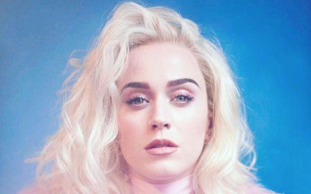 Nuevo Sencillo de Katy Perry