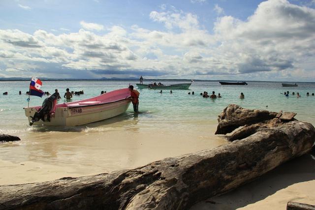 Playas para visitar en Los Santos