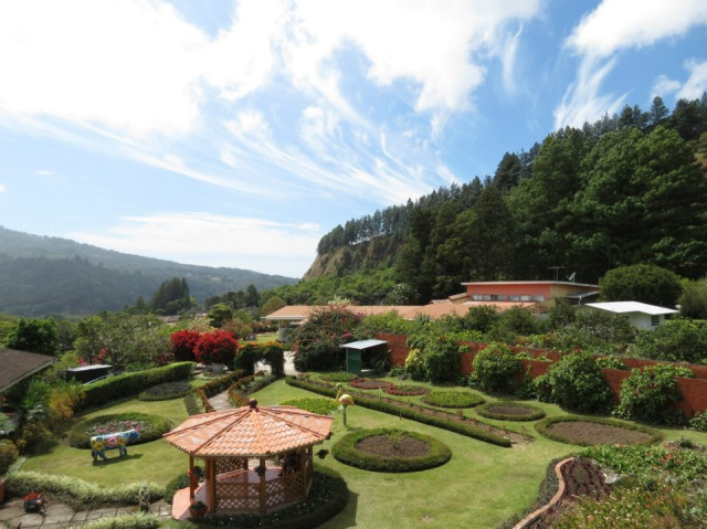 Lugares para visitar en Chiriquí
