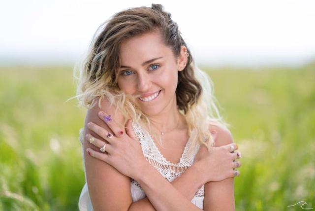 La nueva Miley