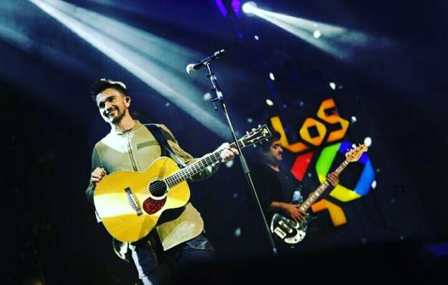 los40 Live Show Juanes
