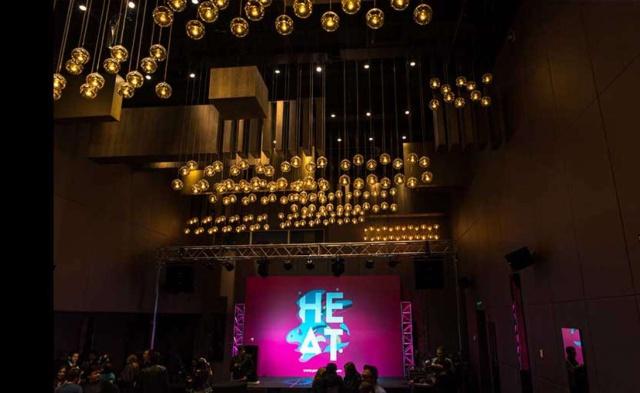 Premios Heat 2017