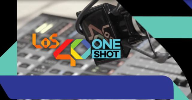 LOS40 One Shot