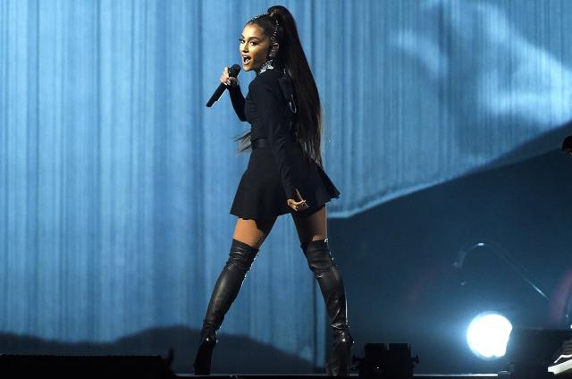 Lo Mejor de Ariana Grande