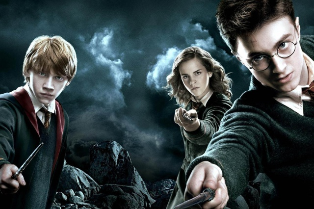 20 años de Harry Potter