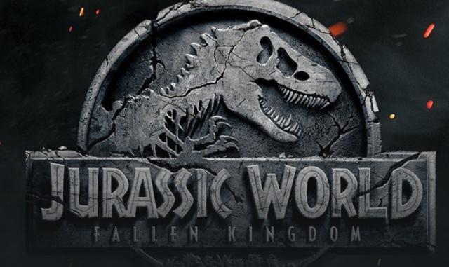 Revelan título y poster de nueva Jurassic World