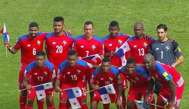 Copa de Oro: Panamá