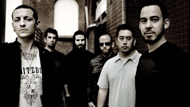 Muere Chester de Linkin Park