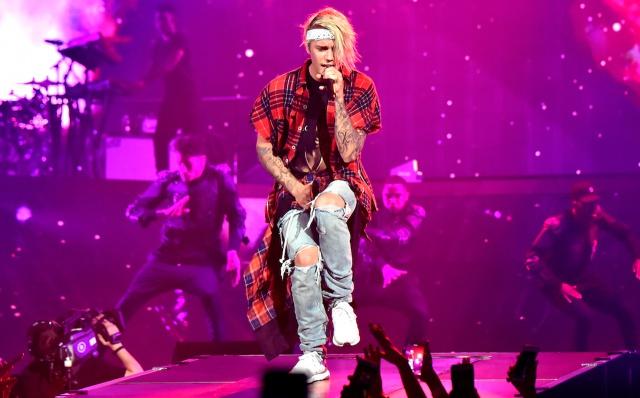 Justin cancela el Purpose Tour