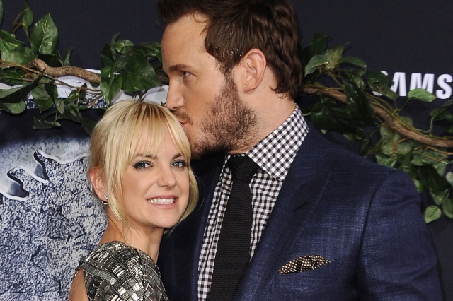 Ana y Chris se separan