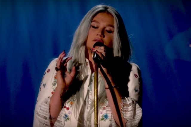 Rainbow de Kesha