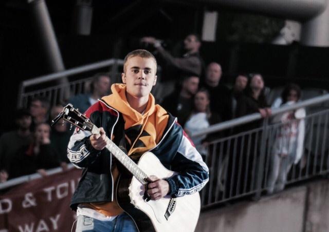 Can we still be Friends de Justin Bieber