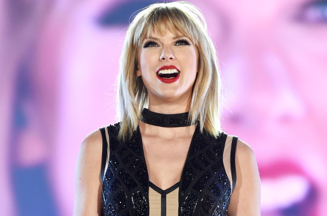 Taylor Swift desaparece