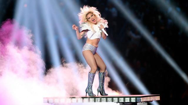 Documental Lady Gaga
