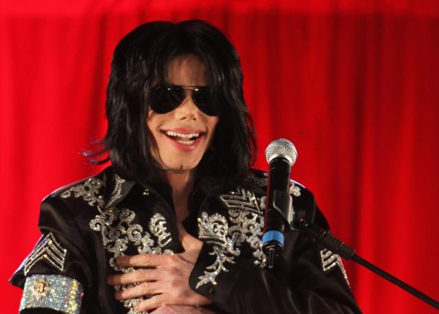 Cumpleaños Michael Jackson