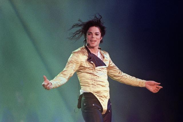 Nuevo Disco de Michael Jackson
