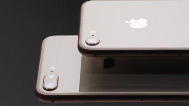 Acá todo sobre el Iphone 8 y Iphone X